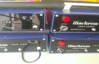 دستگاه مخمل پاش و فانتاکروم در گرمسار 02156571305