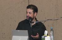 سخنرانی استاد رائفی پور - شرح زیارت اربعین - جلسه 12 - در مسیر پیاده روی اربعین - 1398/07/24