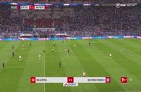 فول مچ بازی لایپزیگ - بایرن مونیخ (نیمه دوم)؛ بوندسلیگا آلمان
