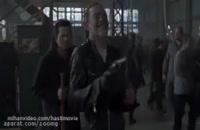 دانلود زیرنویس سریال The Walking Dead قسمت 14