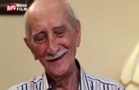 خاطره جالب مرحوم داریوش اسدزاده از قهر با حمیده خیرآبادی