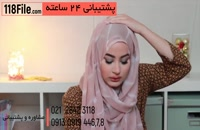 3 نوع پوشش حجاب در بلاد اسلامی