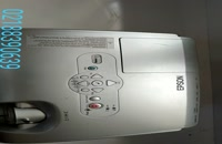 ویدئو پروژکتور استوک دست دوم اپسون پاورلایت Epson Powerlite S3 و S4