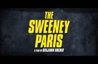 تریلر فیلم جرم ستیز The Sweeney Paris 2015