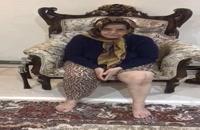فیزیوتراپی در منزل غرب تهران 09128332821