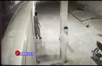 تلاش ناکام سارقان برای دزدی از یک خانه در بهبهان