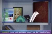 کارتون لیدی باگ فصل 1 قسمت 24 دوبله فارسی
