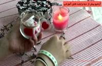 آموزش شمع سازی از 0 تا 100