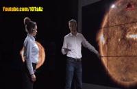اموزش کاردستی سیاره زحل - آموزشی