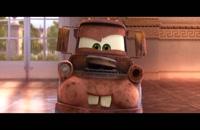 تریلر انیمیشن ماشین ها 2 Cars 2 2011