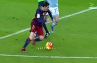 بازی های هوشمندانه و بی نظیر در فوتبال