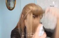 مدل دختر مدرسه | میکاپ ویدئو