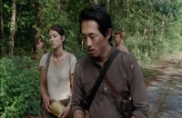 دوبله فارسی قسمت 10 فصل پنجم سریال The Walking Dead