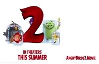 تریلر انیمیشن پرندگان خشمگین ۲ The Angry Birds Movie 2 2019