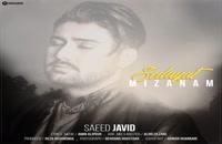 موزیک زیبای صدایت میزنم از سعید جاوید