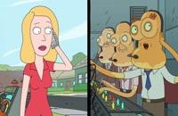 فصل سوم سریال Rick and Morty قسمت 5
