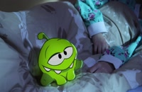 انیمیشن اوم نوم (ف1-ق9)-Christmas Special