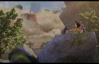 دانلود انیمیشن ooops noah is gone دوبله فارسی - دانلود انیمیشن