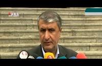 وزیر راه درباره اجرای طرح اقدام ملی تولید مسکن می گوید