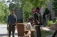 قسمت 4 فصل هفتم سریال The Walking Dead