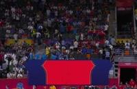 (#شدیدا_پیشنهادی) فول گیم بازی آرژانتین - صربستان؛ جام جهانی بسکتبال چین 2019