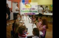 مجهزترین مراکز بازی درمانی برای کودکان در کرج|گفتار توان گستر البرز09121623463