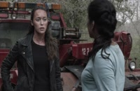 سریال Fear The Walking Dead فصل 5 قسمت 2