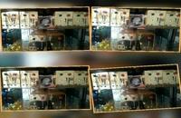 فروش دستگاه مخمل پاش و فانتاکروم در بجنورد 02156571305