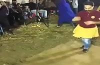 رقص در عروسی