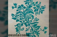 فروش و قیمت پودر رنگ مخمل ترک اورجینال 3884 183 0910