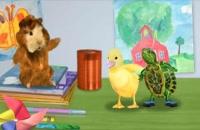 کارتون wonder pets - انیمیشن