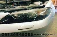 پولیش چراغ خودرو-پولیش چراغ 09126846083