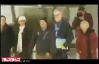 فیلم واقعی از مبادله جیسون رضائیان