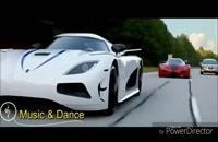 ریمیکس آهنگ های خارجی مخصوص ماشین (1)