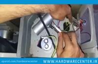 آموزش تعمیر کمپرسور کولر گازی