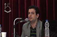 سخنرانی استاد رائفی پور - حکومت مهدوی - تهران - 1390/09/02