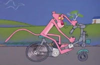 پلنگ صورتی ق41-Put-Put Pink-1968