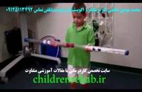 کلینیک کاردرمانی تهران-محمد مهدی خاتمی-متخصص کاردرمانی(فیلم کاردرمانی ذهنی-دوبله -فارسی)