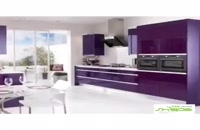 آشپزخانه های رنگی