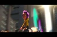 انیمیشن next gen نماشا (کارتون)