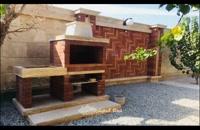 باغ ویلای 1500 متری در مهرچین ملارد