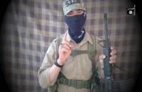 ولاية الفلوجة// ثم يغلبون ولاية العراق
