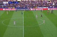 فول مچ بازی کلوب بروخه - گالاتاسرای (نیمه اول)؛ لیگ قهرمانان اروپا