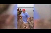 جدید - ویدیو : گلچین شده : لحطه های خنده از ته دل- جدید