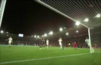 خلاصه بازی انگلیس - کوزوو؛ (خلاصه انگلیسی) پلی آف یورو 2020