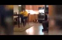 ویدیو های جالب - میکس شکار لحطه های بامزه رو از دست ندین!