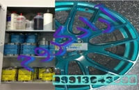 ساخت دستگاه کروم پاشی/فانتا کروم پاششی/فلوک پاش/09128053607
