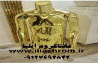 دستگاه فانتاکروم ایلیا/استیل پاش /دستگاه ابکاری ایلیا کروم 09127692842