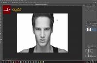 تکنیک تبدیل تصویر صورت به پرتره