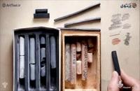 معرفی و نحوه استفاده  از انواع ابزارهای طراحی -  بخش سوم